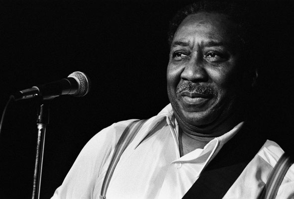 the Funky Soul story - Muddy Waters 11