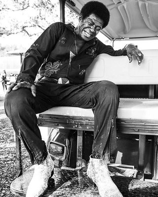 the Funky Soul story - Charles Bradley 06