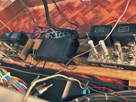 the Funky Soul story - In Daptone Studio 03