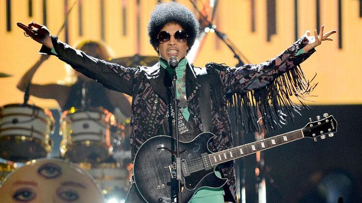 the Funky Soul story - Prince 13