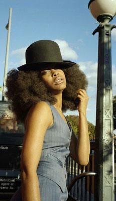 the Funky Soul story - Erykah Badu 12
