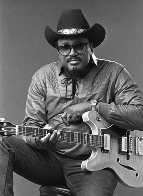 the Funky Soul story - Otis Rush 09