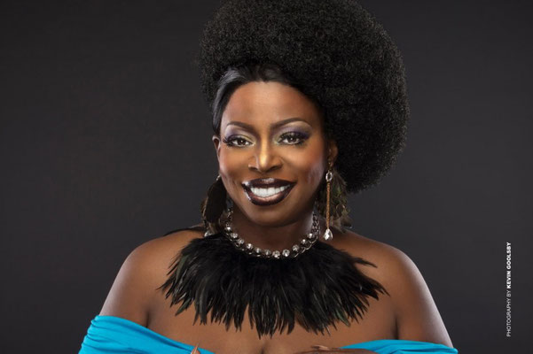 the Funky Soul story - Angie Stone 08