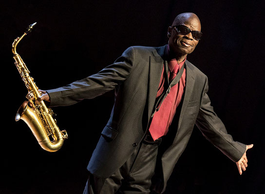 the Funky Soul story - Maceo Parker 05