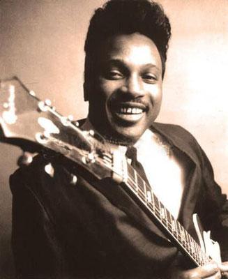 the Funky Soul story - Otis Rush 04