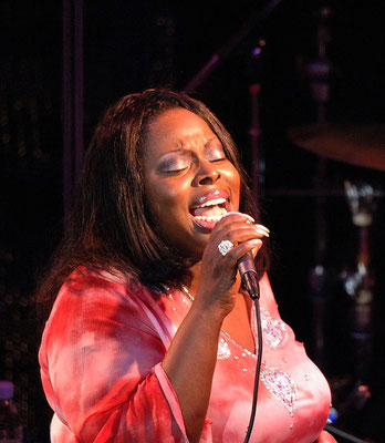 the Funky Soul story - Angie Stone 04