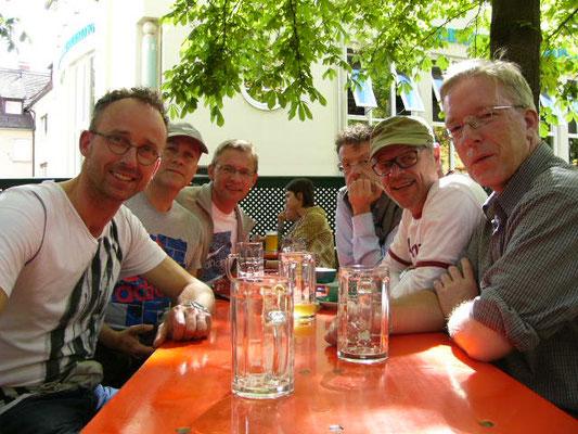 Blackforest Guys Schwarzwald und Kaiserstuhl