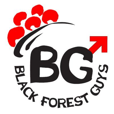 Schwule Wandergruppe im Schwarzwald   - Logo -