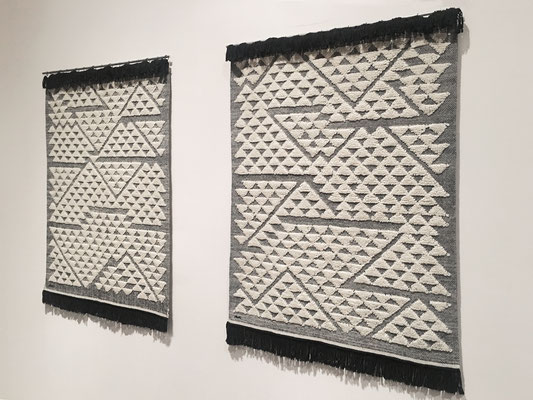 Anni Albers at Tate