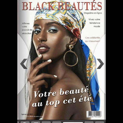 Magazine Black Beautés Magazine
