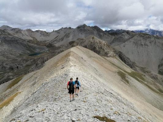 trail montgenèvre