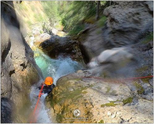 canyon de tramouillon bas