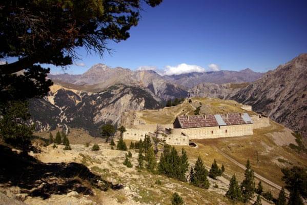 visite fortification patrimoine