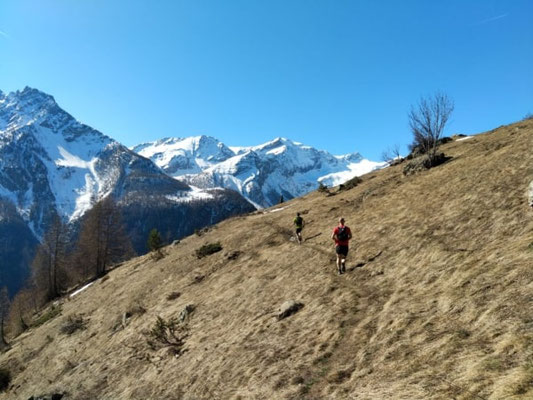 briançon trail
