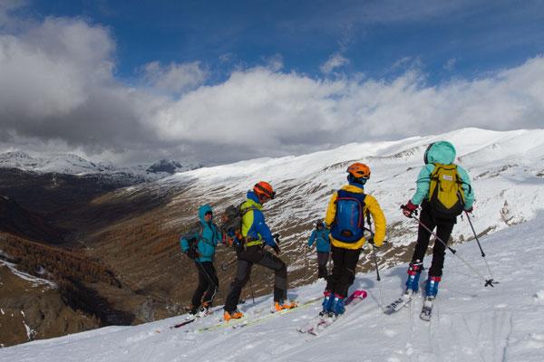 Les vallées préservées des Hautes Alpes