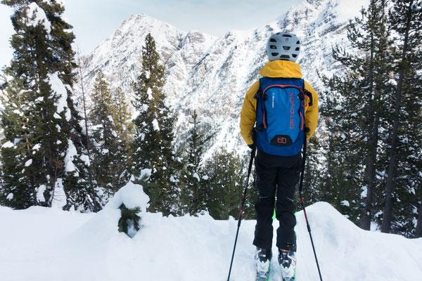 ski randonnée briancon