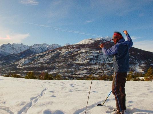 formation sécurité neige briançon serre-chevalier