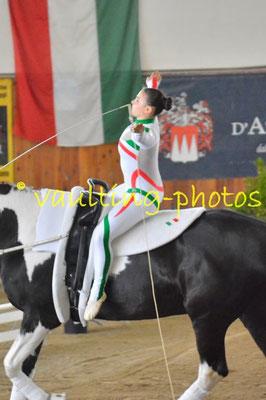 Club Ippico Monzese (ITA)