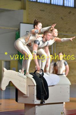 Team Lindenhöhe