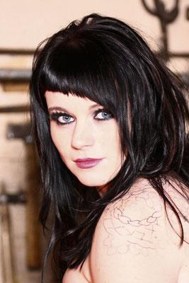 Model: Ute / Haare, Makeup: JustB Makeup by Ute Burkhardt