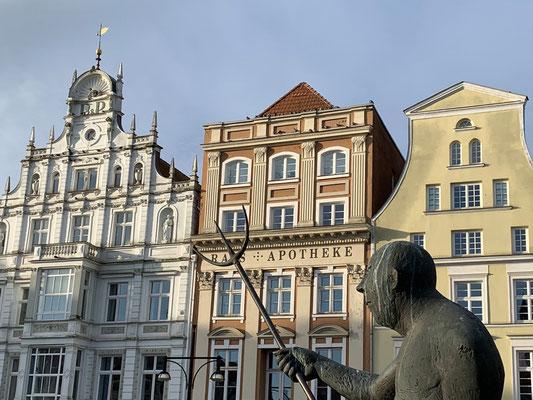 Rostock - New Market