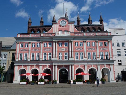 Rostock - Town Hall