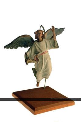 statue in cartapesta_sogno di S.Giuseppe_Antonio Mazzeo_Dragoni di Lequile (LE)
