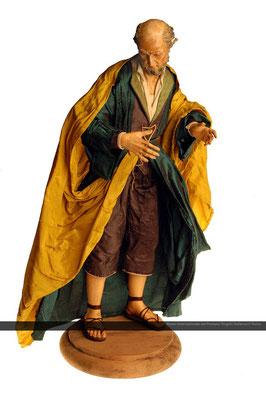 figure presepiali (sec XVIII-XIX)_Napoli