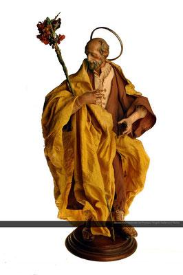 figure presepiali (sec XVIII)_Napoli