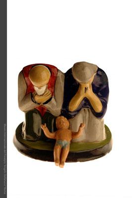 Statue in ceramica_Ditta Mazzotti_Albisola (SV)