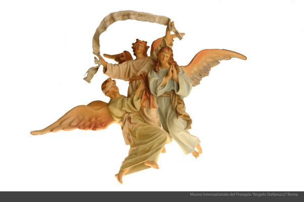 Statue in cartapesta_Marco Epicocchi (Lecce)