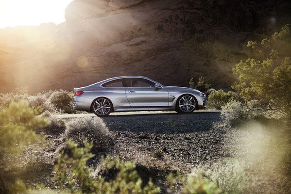 BMW 4 Coupe | Steffen Jahn | Zerone | BMW