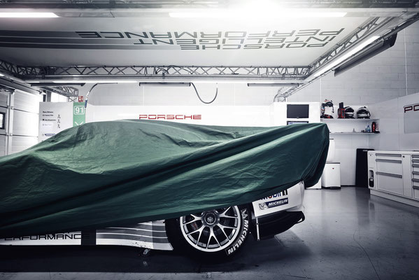 Mission 2014 | Michael Haegele | KeKo | Porsche Motorsport