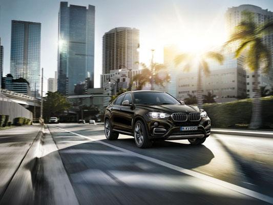 BMW X6 | Cquadrat Photography | Zerone | BMW