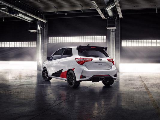 Toyota Yaris GRMN | Harald Dawo | Toyota
