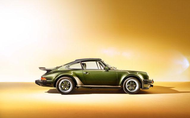 Porsche 911 anniversary | Greg Pajo | Car Magazine
