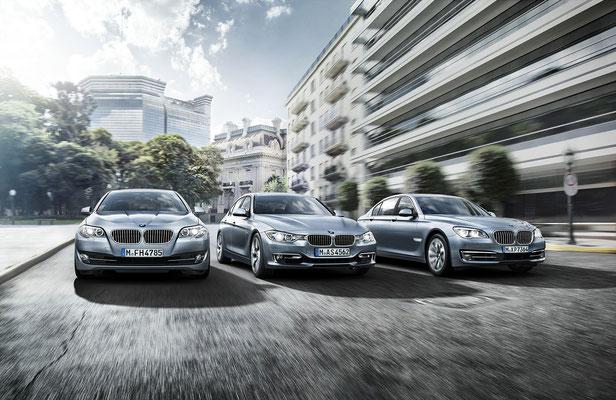 BMW range | Cquadrat Photography | Zerone | BMW
