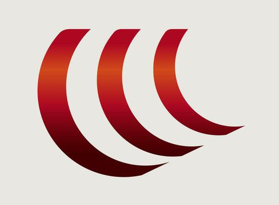 Logo-Design für den Bereich Balanced Mobility - Kunde: Audi