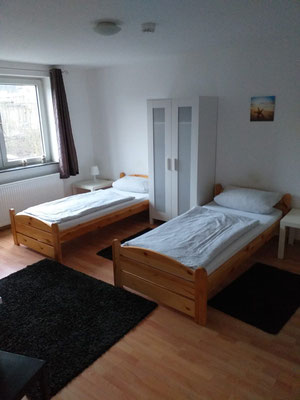 Große Schlazimmer