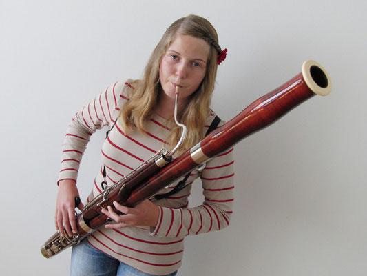 Das Fagott