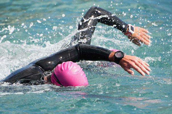 Natürliches Energiegel für den Triathlon