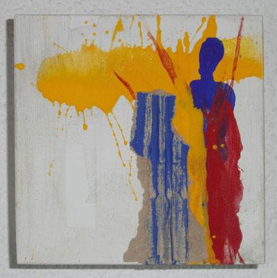 Nr. 77 Grundfarbenserie, 2015, 16x16 (250 CHF)