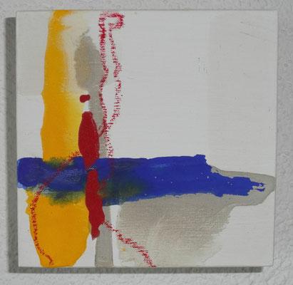 Nr. 81 Grundfarbenserie, 2015, 16x16 (250 CHF)