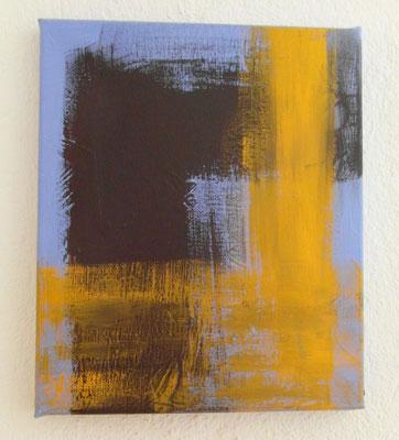 Nr. 1 o.T., 2007, 20x30 (100 CHF)