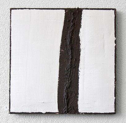Nr. 16 o.T., 2008, 40x40 (350 CHF)