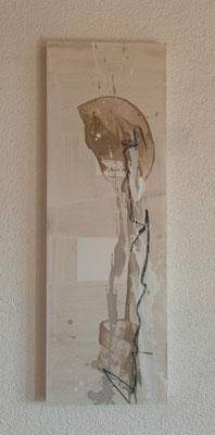 Nr. 62_3 Figuren, 2013, 30x90 (500 CHF)