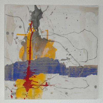 Nr. 73 Grundfarbenserie, 2015, 50x50 (500 CHF)