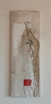 Nr. 62_1 Figuren, 2013, 30x90 (500 CHF)