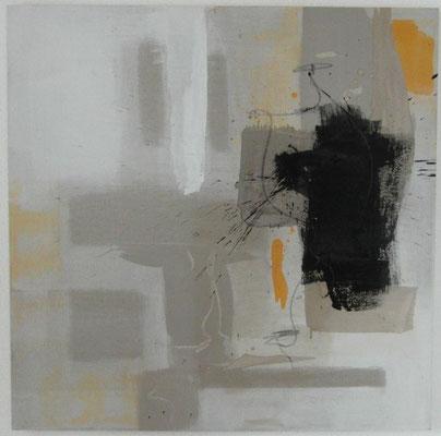 Nr. 32 o.T., 2010, 100x100 (1'500 CHF)