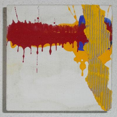Nr. 80 Grundfarbenserie, 2015, 16x16 (250 CHF)
